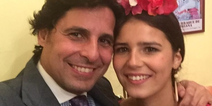La desilusión de Francisco Rivera: su hija Tana se vuelve a Madrid después de 6 días viviendo en Sevilla