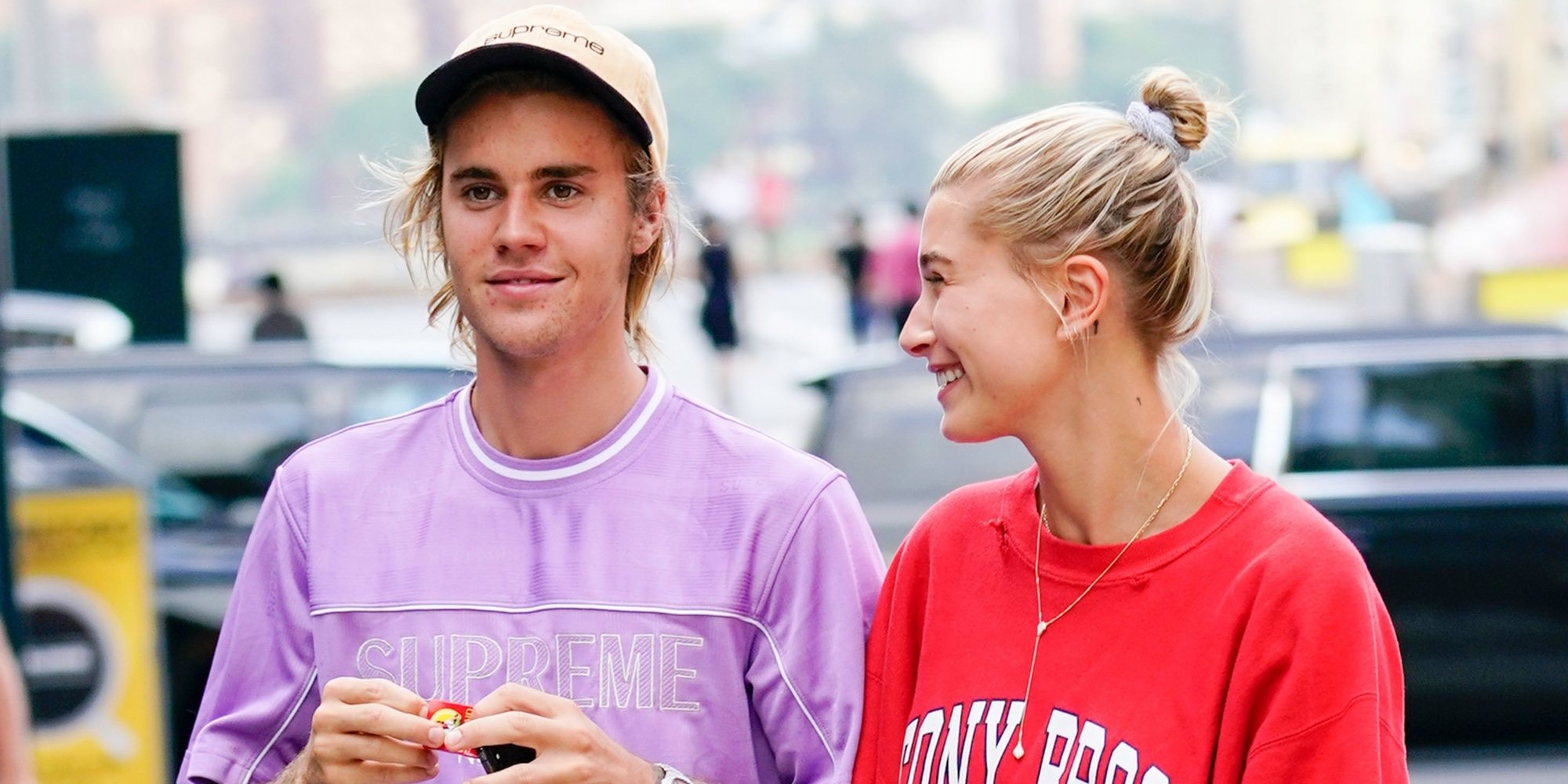 Justin Bieber matrimonio