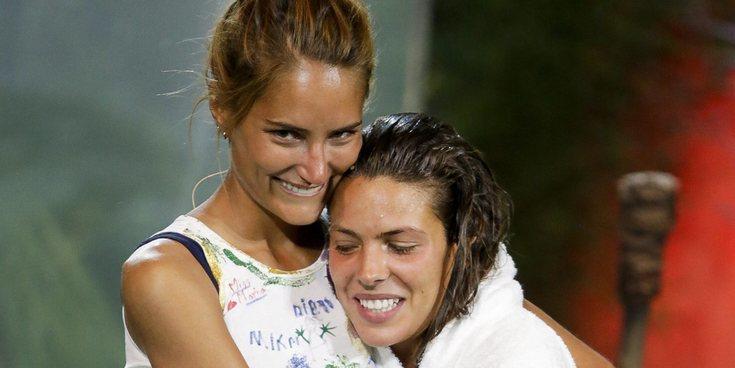 Enemigas Íntimas: Alba Carrillo y Laura Matamoros, del amor en 'SV 2017' a la enemistad absoluta