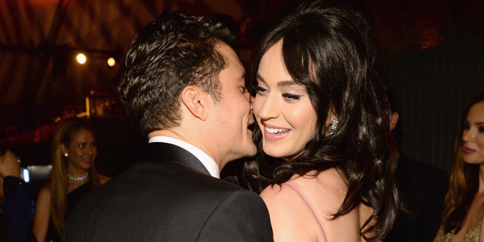 Orlando Bloom podría pedirle matrimonio a Katy Perry