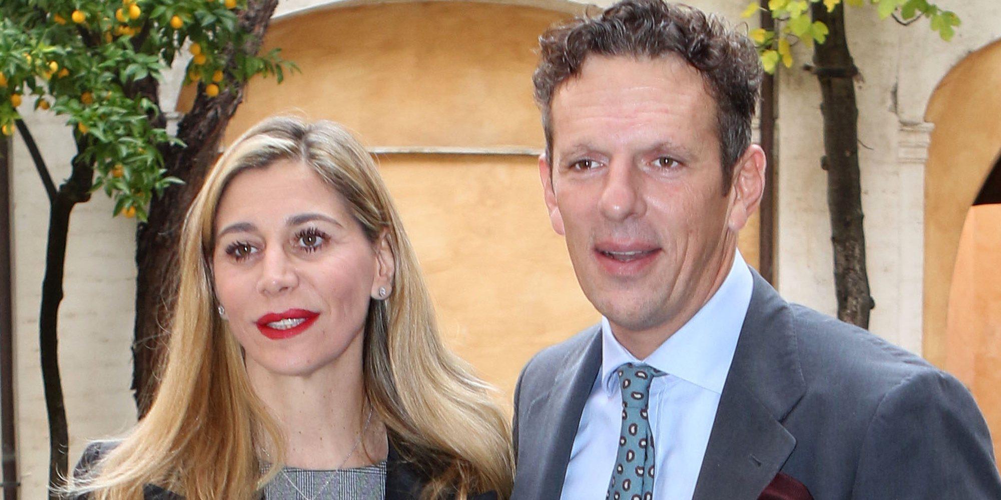 Joaquín Prat y Yolanda Bravo atraviesan una crisis tras nueve años de relación