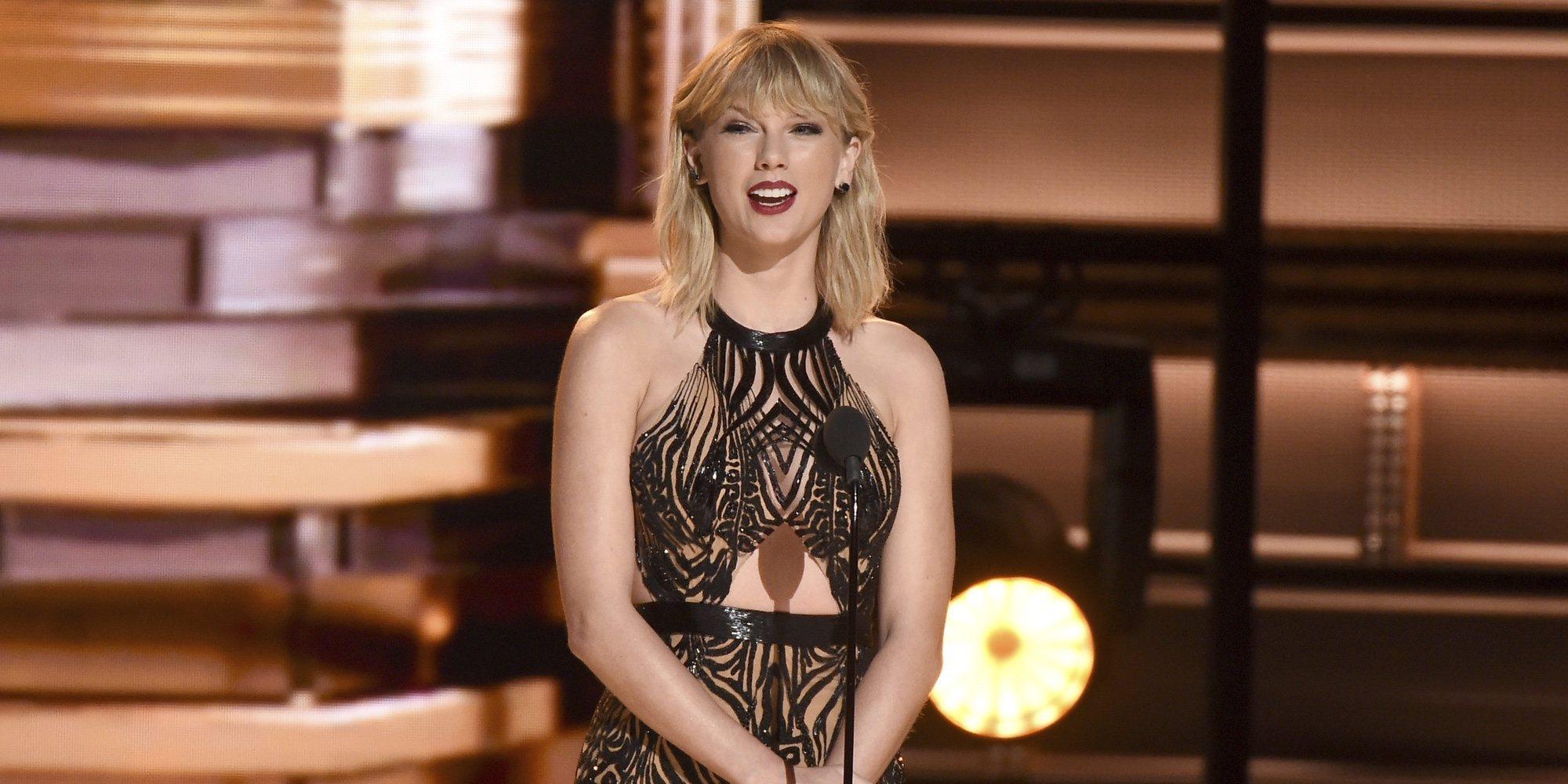 Taylor Swift habla por primera vez sobre su ideología política