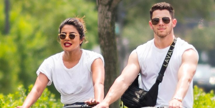 Priyanka Chopra ayudó a Nick Jonas a elegir su anillo de compromiso