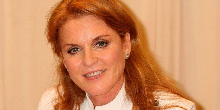 Los 5 escándalos que hicieron caer en desgracia a Sarah Ferguson, la Duquesa de York