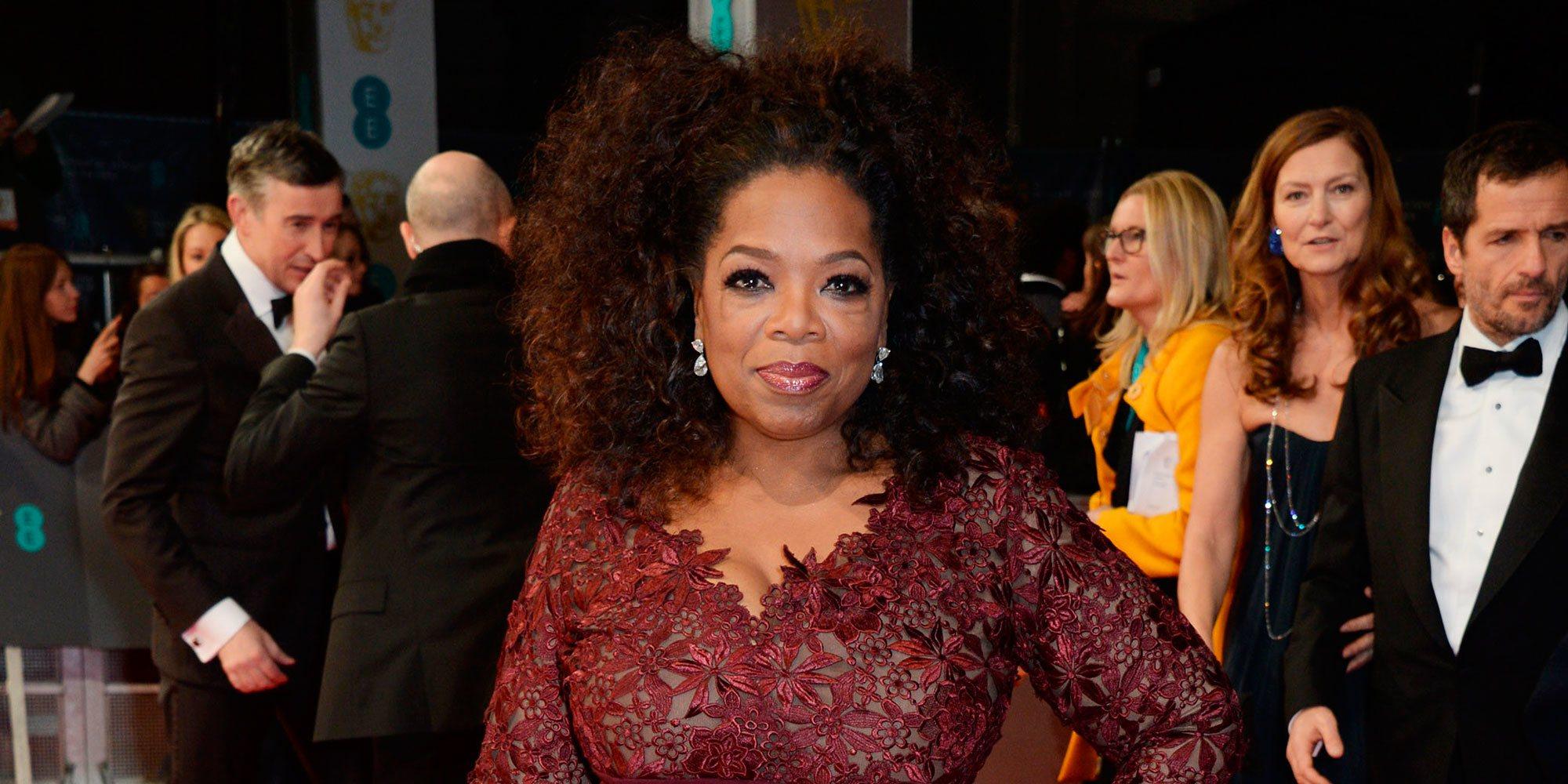 """La extraña dolencia que provocó que Oprah Winfrey se replanteara su vida: """"No podía creerlo"""""""