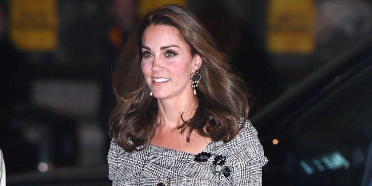 El Príncipe Guillermo y Kate Middleton y el Príncipe Harry, a tope de trabajo antes de la boda de Eugenia de York