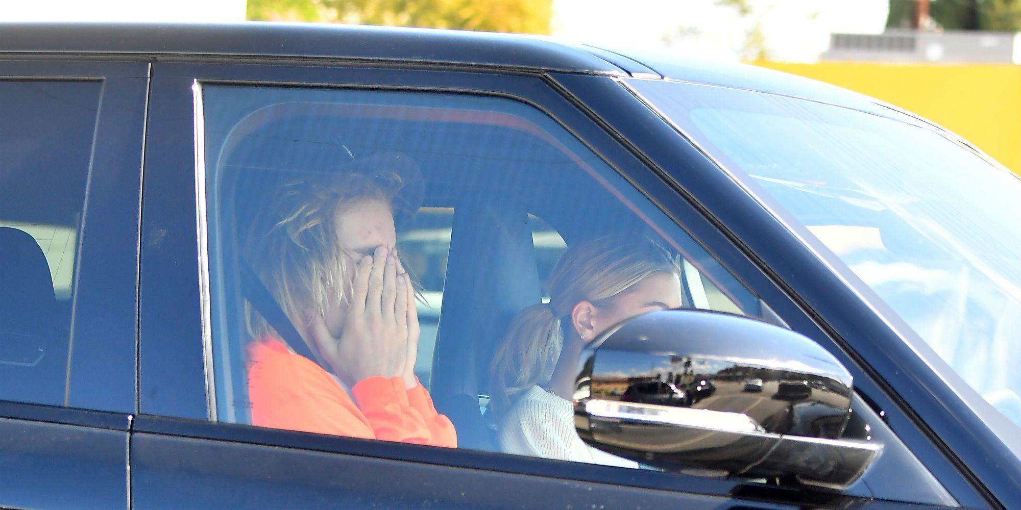 Selena Gomez, el motivo de la tristeza de Justin Bieber