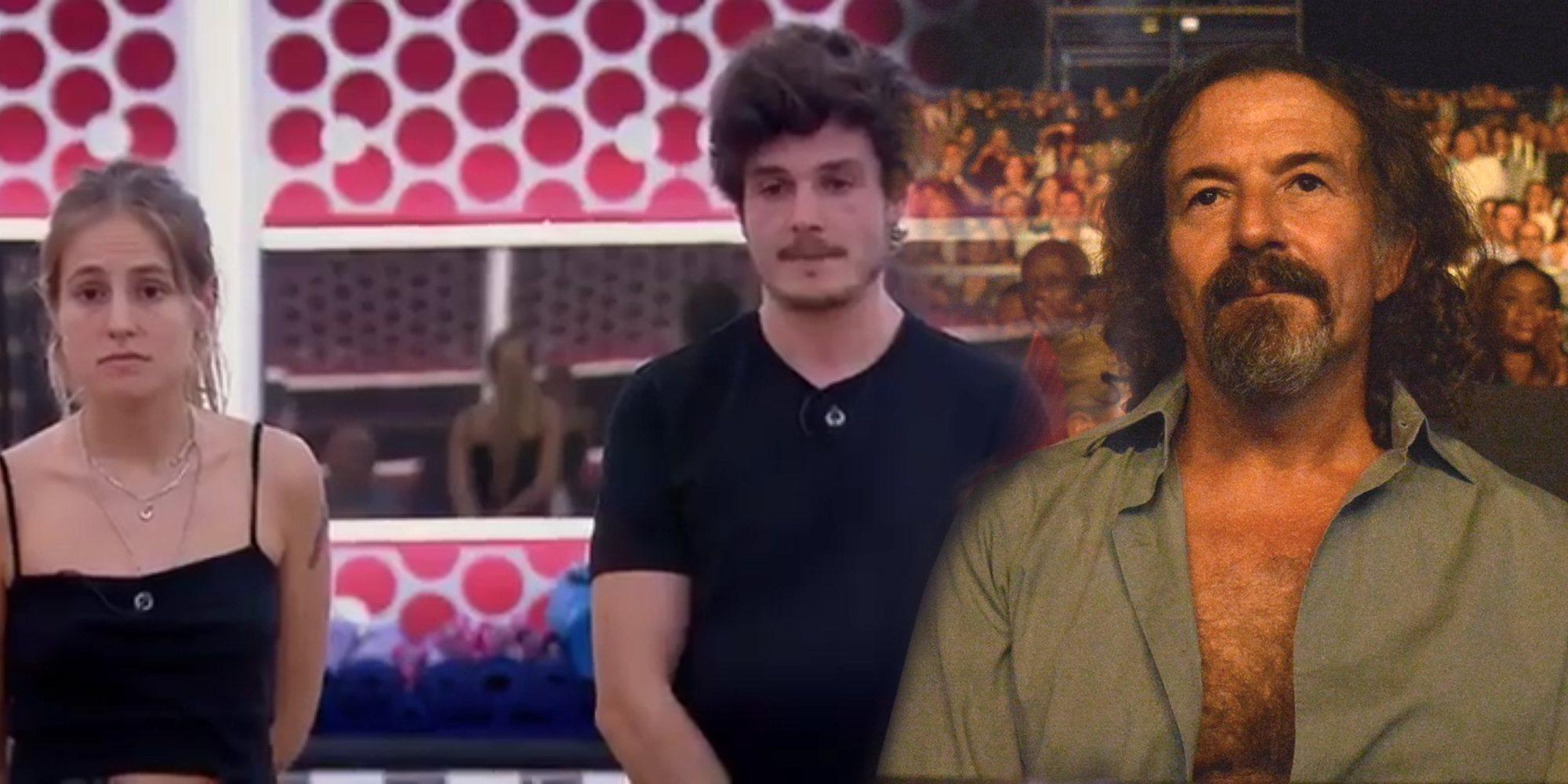 José María Cano se niega a que cambien 'mariconez' de su canción 'Quédate en Madrid' que se iba a cantar en 'OT 2018'
