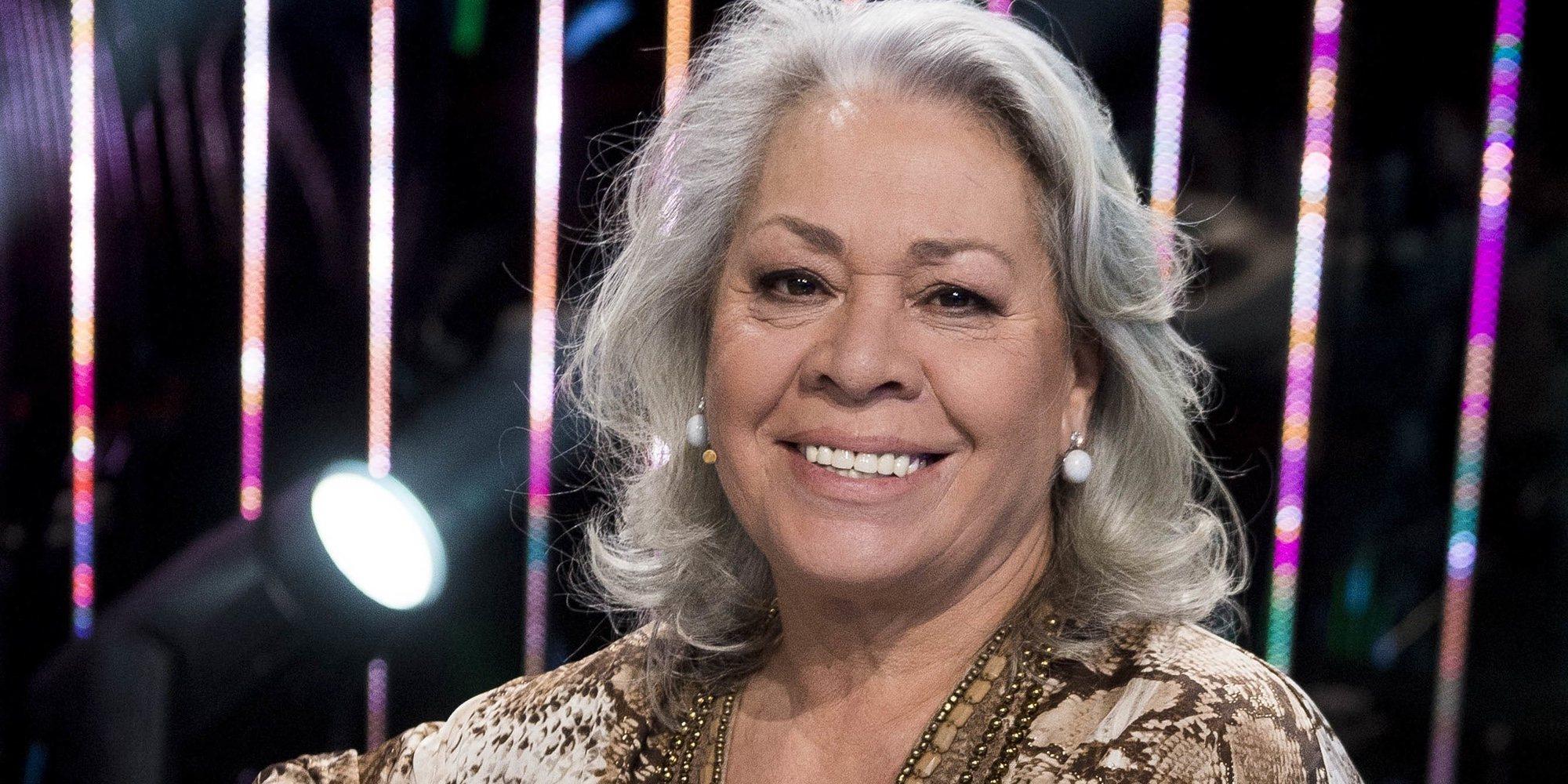 """Camen Gahona desmiente su ruptura con Chiquetete: """"Estamos felices"""""""