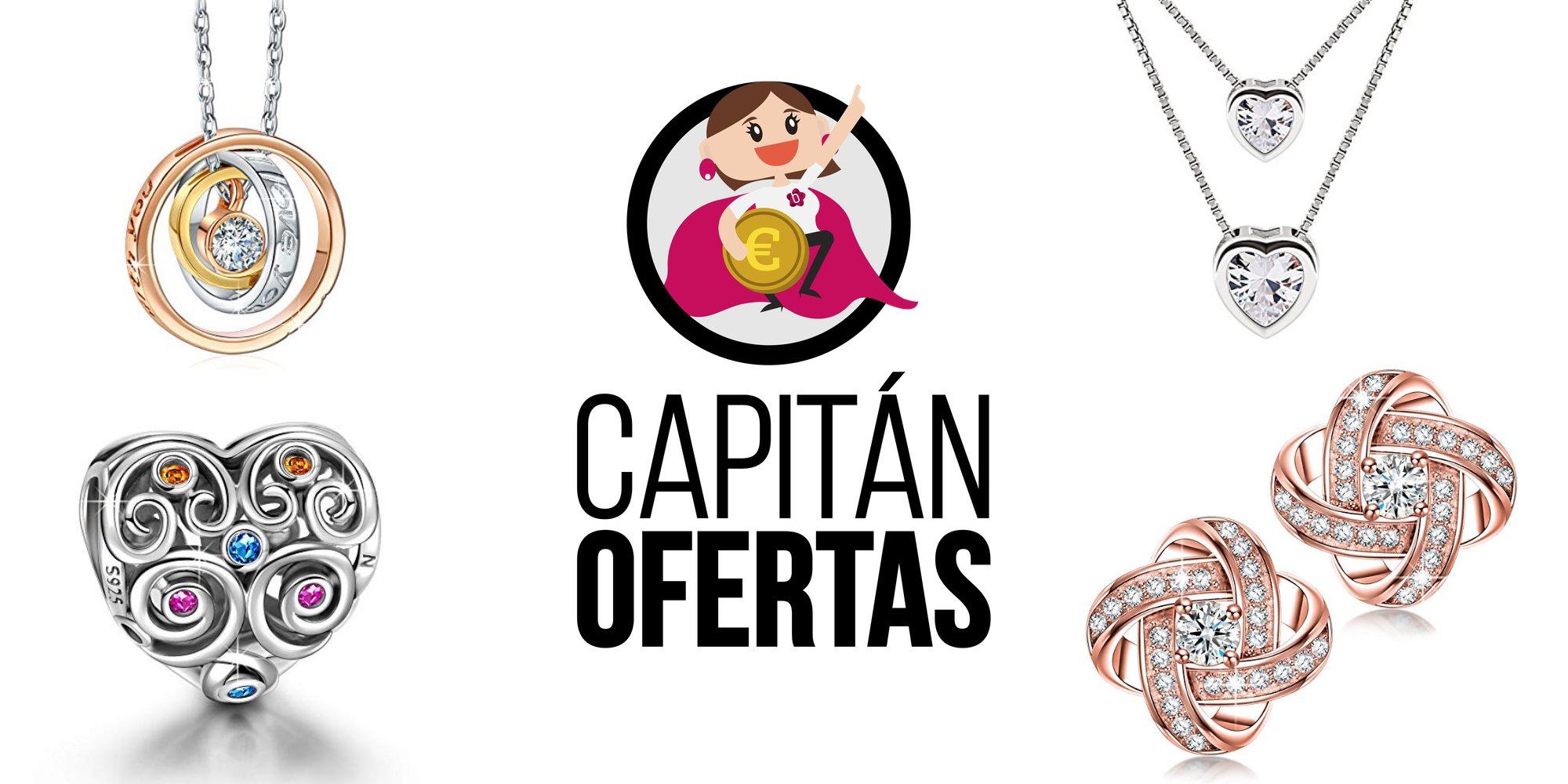 Capitán Ofertas te trae las mejores joyas a precios increíbles