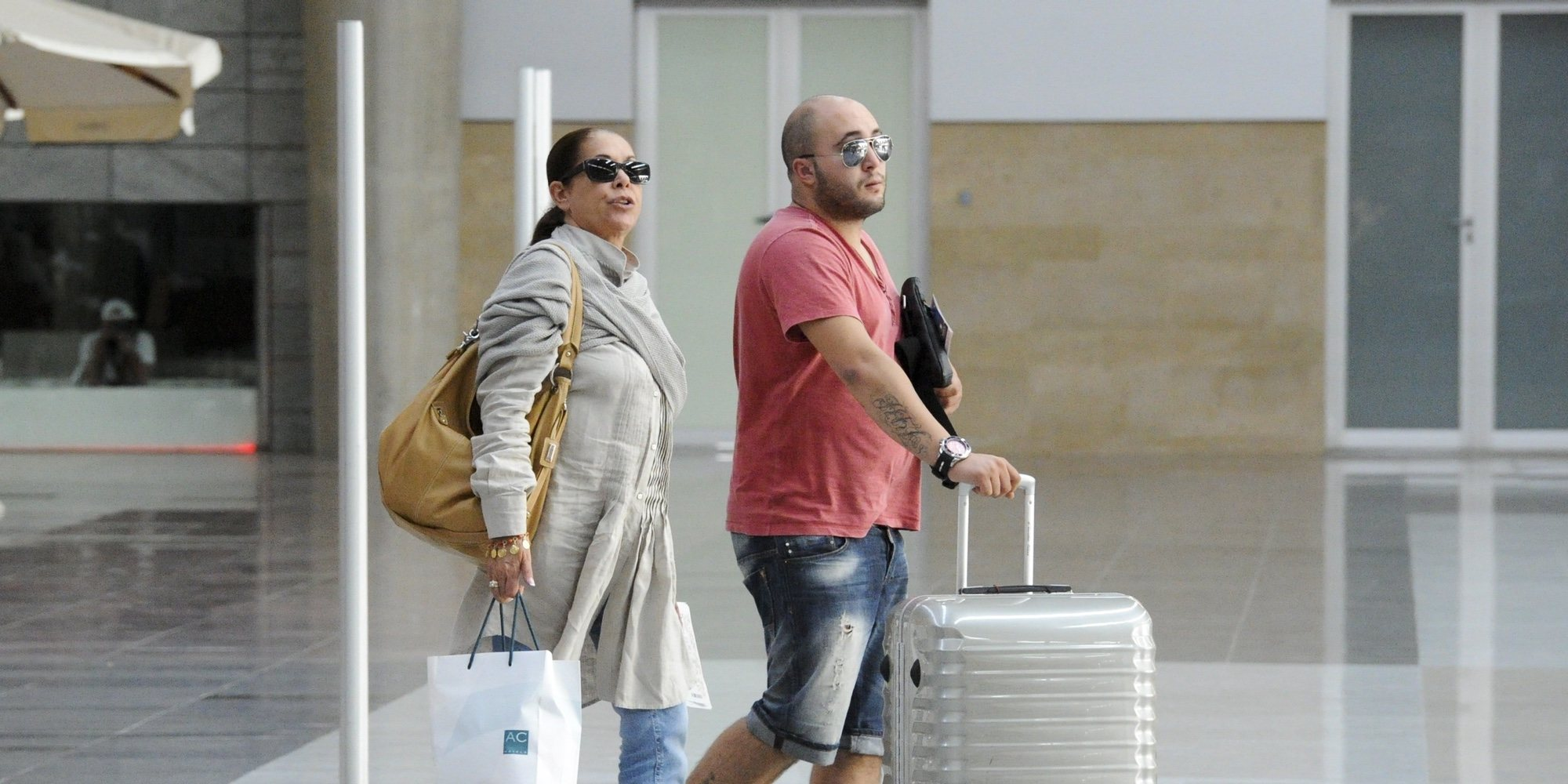 Isabel Pantoja y Kiko Rivera volverán a ver a Las Mellis en los juzgados