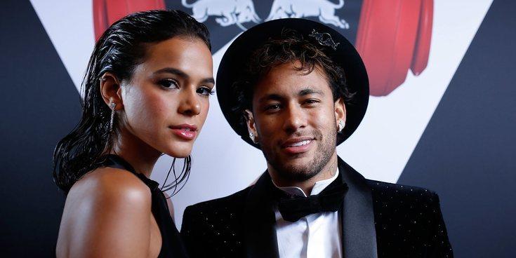 """Bruna Marquezine confirma su ruptura con Neymar: """"Fue una decisión que tomó él"""""""