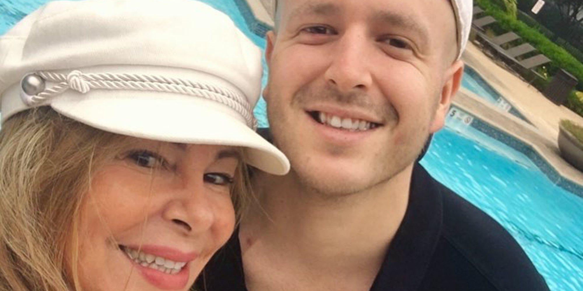 Álex Lequio retoma su tratamiento en aislamiento apoyado por sus padres
