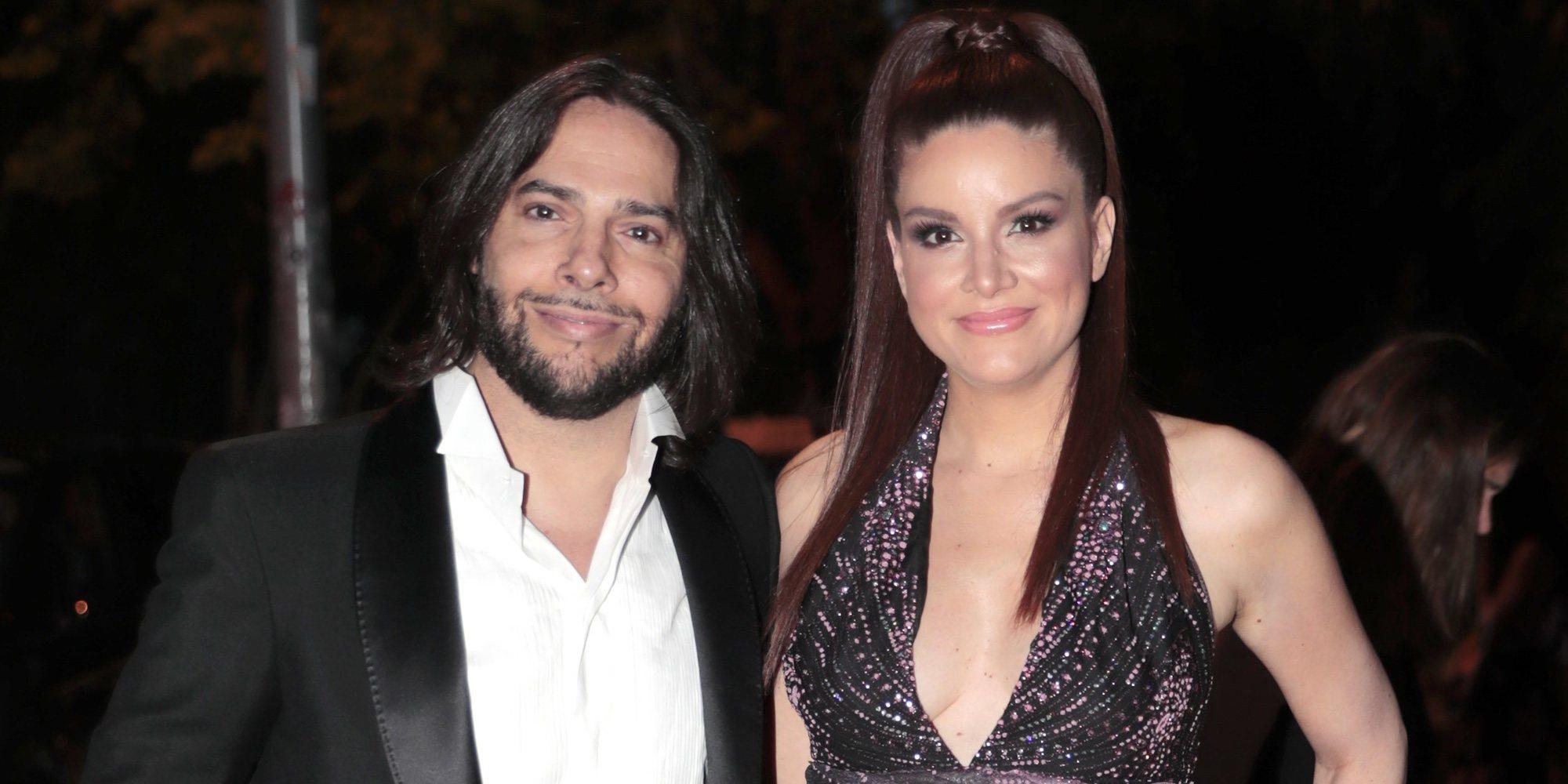 Joaquín Cortés y Mónica Moreno se convierten en padres de su primer hijo