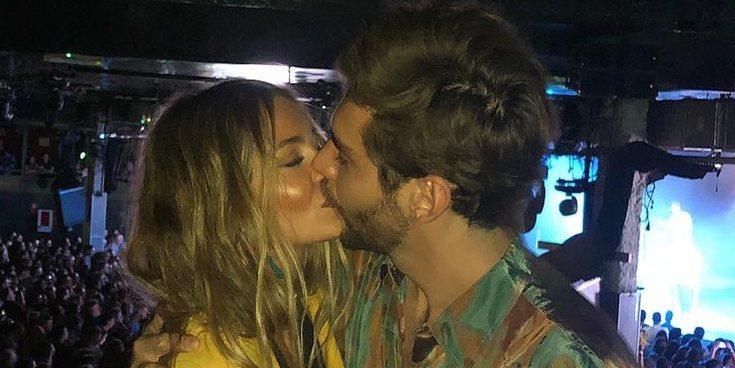 La pasional relación de Sofía Ellar y Álvaro Soler: Unidos por la música y el amor