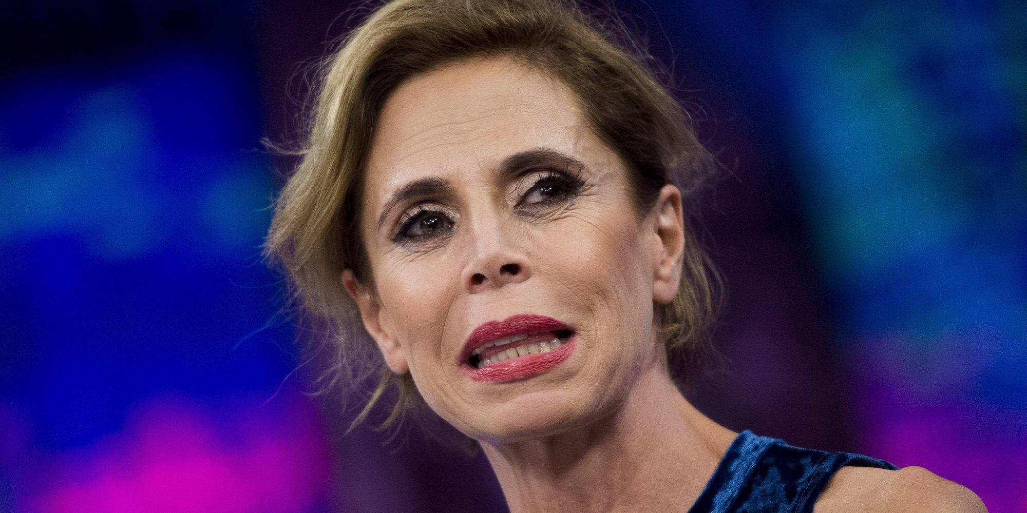 """Ágatha Ruiz de la Prada desmiente los rumores de ruptura con El Chatarrero: """"Está todo fenomenal"""""""