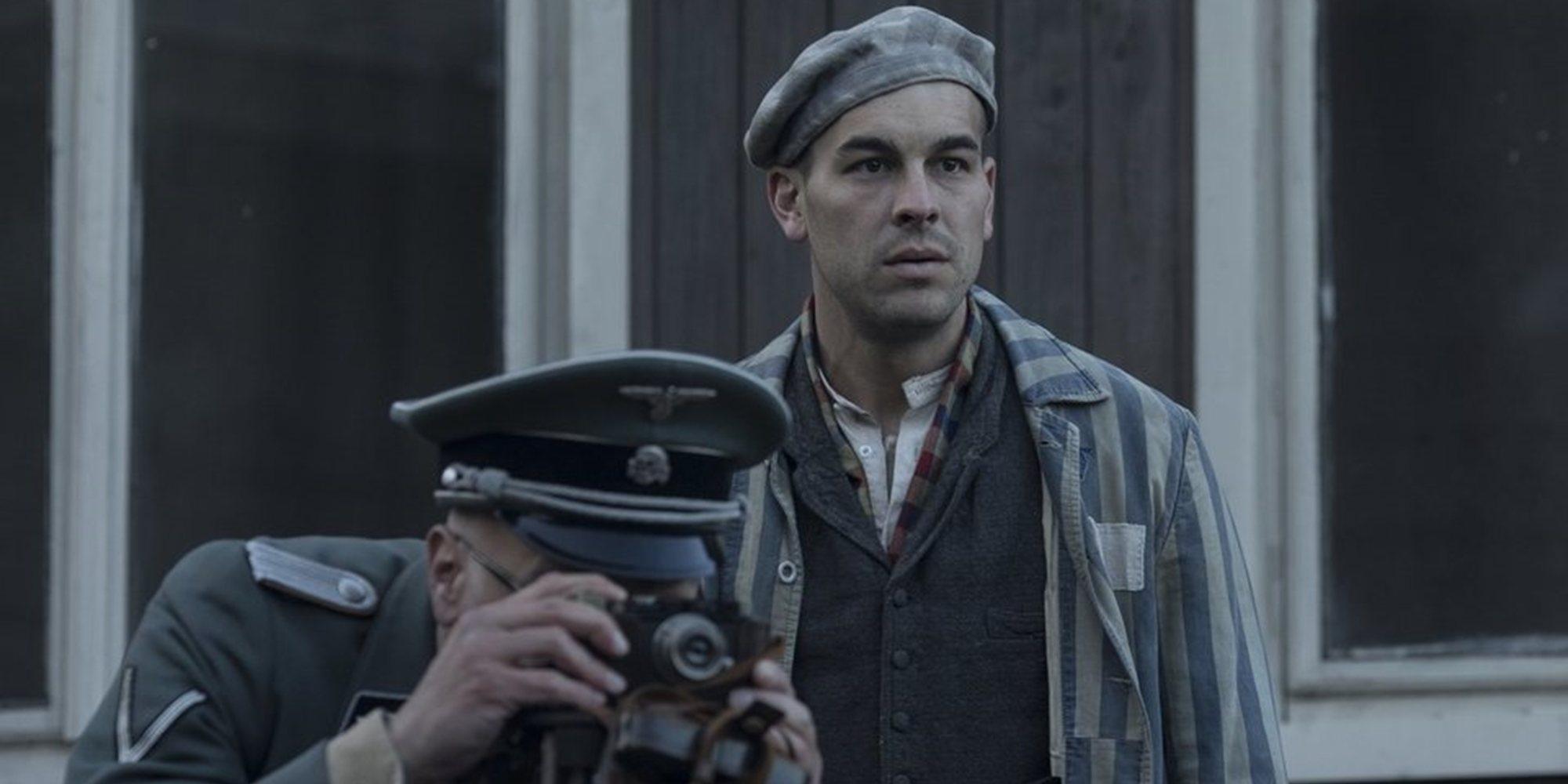 'El fotógrafo de Mauthassen' y 'La noche de Halloween' encabezan los estrenos de la semana