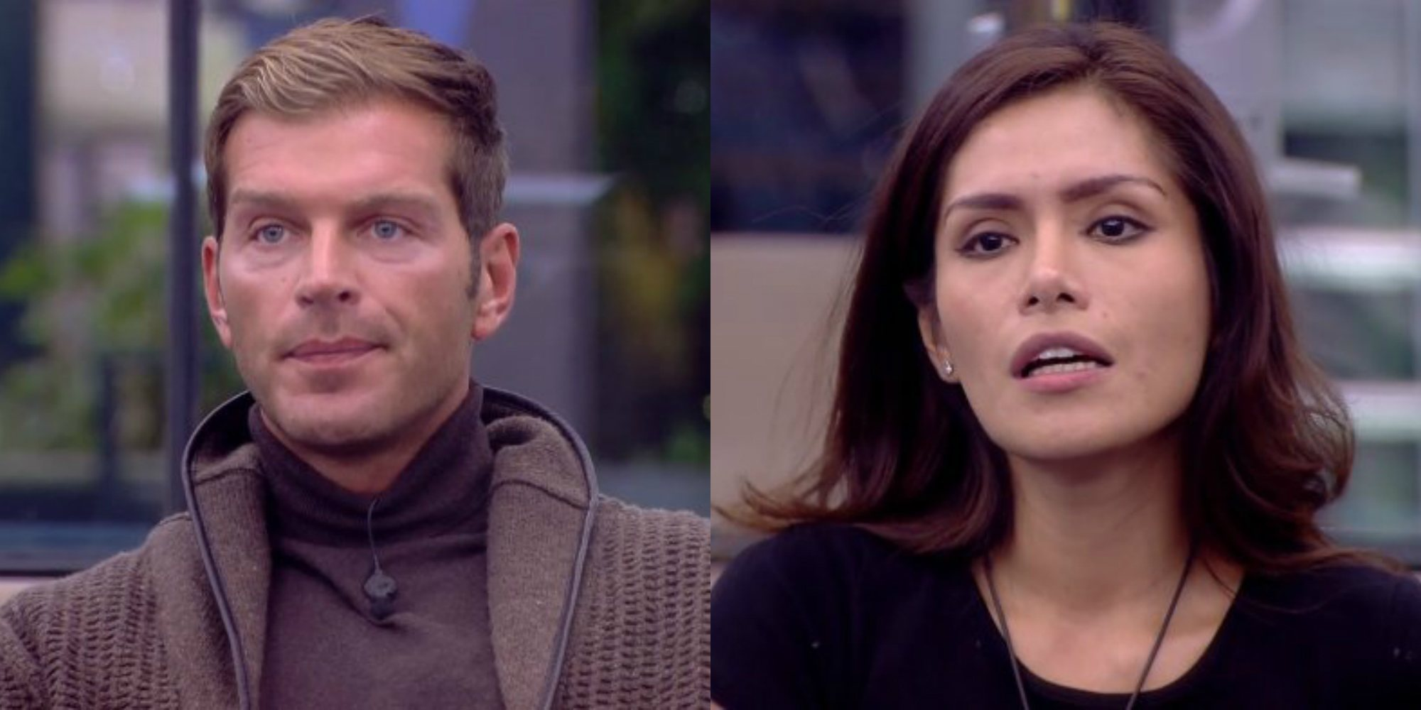 El Koala se salva y deja la quinta expulsión de 'GH VIP 6' entre Darek y Miriam Saavedra