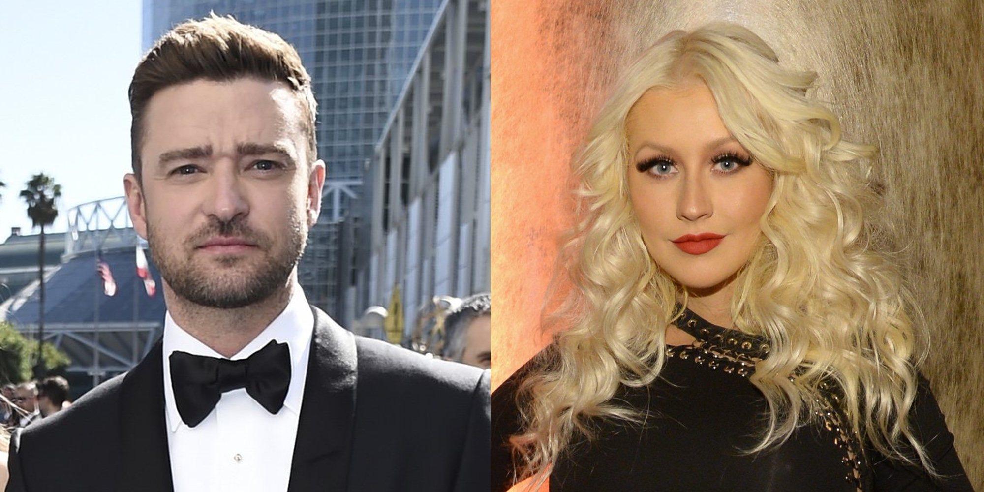 El varapalo de Justin Timberlake y Christina Aguilera en sus giras musicales