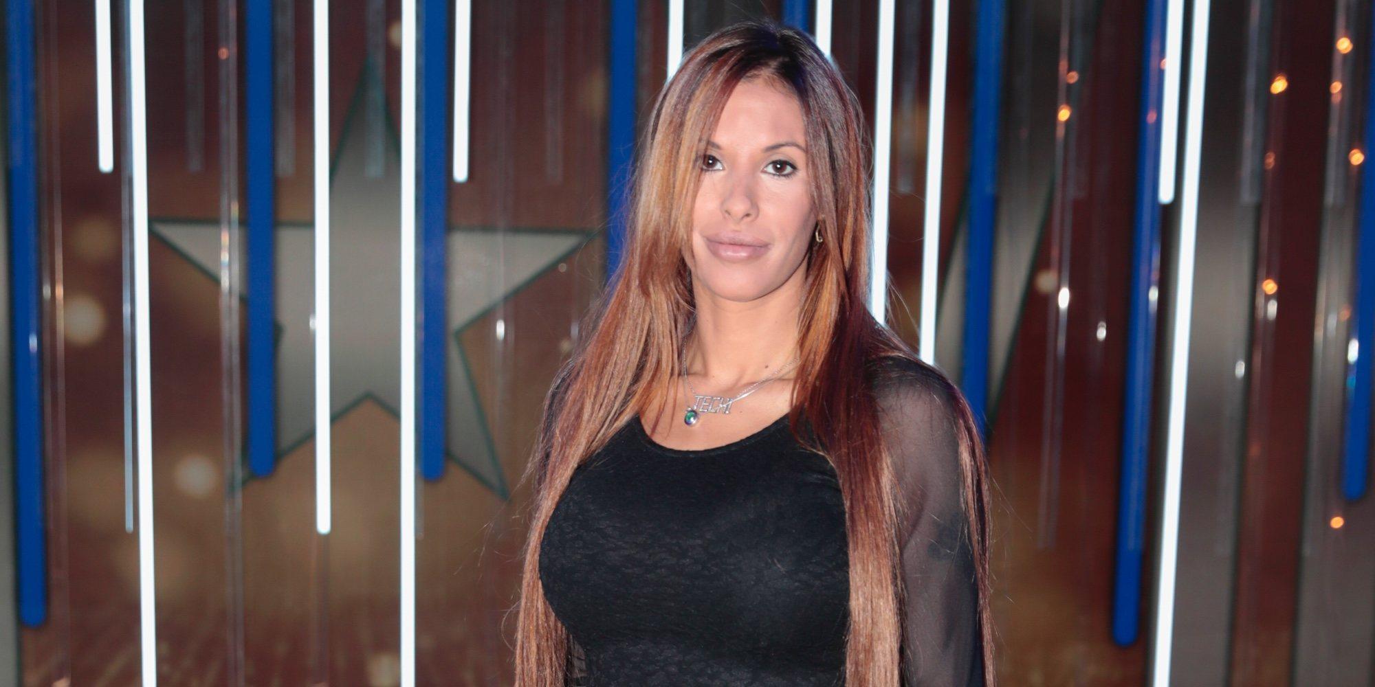 Techi Cabrera sorprende con un cambio radical en su cara en 'GH VIP 6'