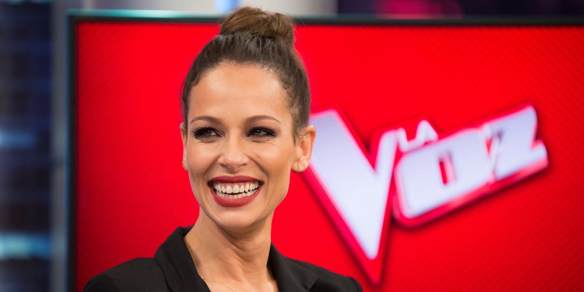 El contrato millonario de Eva González tras convertirse en el fichaje estrella de 'La Voz'