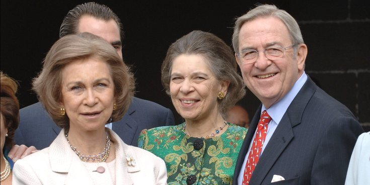 La Reina Sofía y sus hermanos: así son y así se llevan los Schleswig-Holstein-Sonderburg-Glücksburg y Hannover