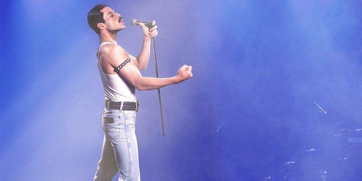 'Bohemian Rhapsody' y 'El cascanueces y los cuatro reinos': los estrenos de cine más destacados