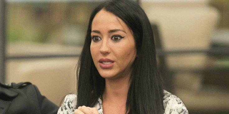 Aurah Ruiz podría haberse hecho un test de embarazo dentro de la casa de 'GH VIP 6'