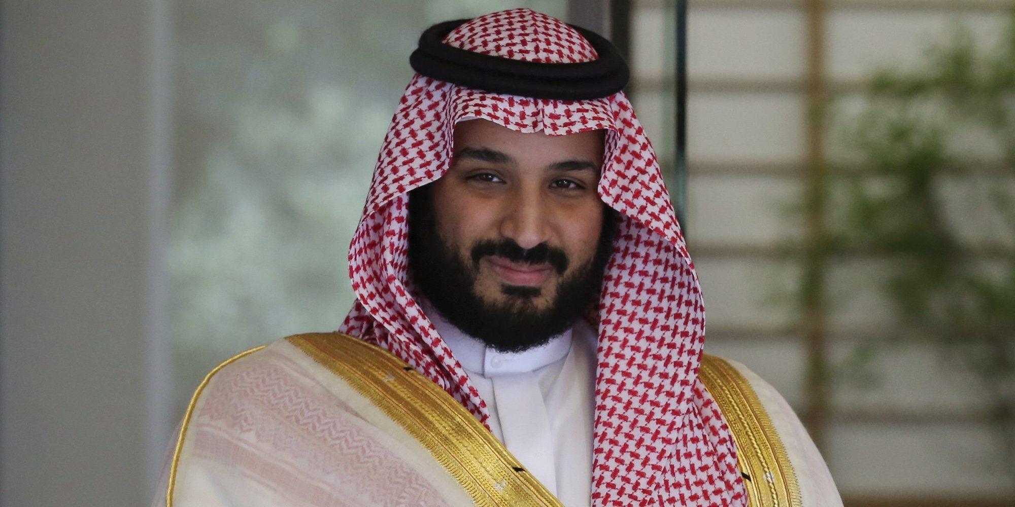 "El Príncipe Mohammed bin Salman sobre el periodista Khashoggi: ""Era un islamista peligroso"""