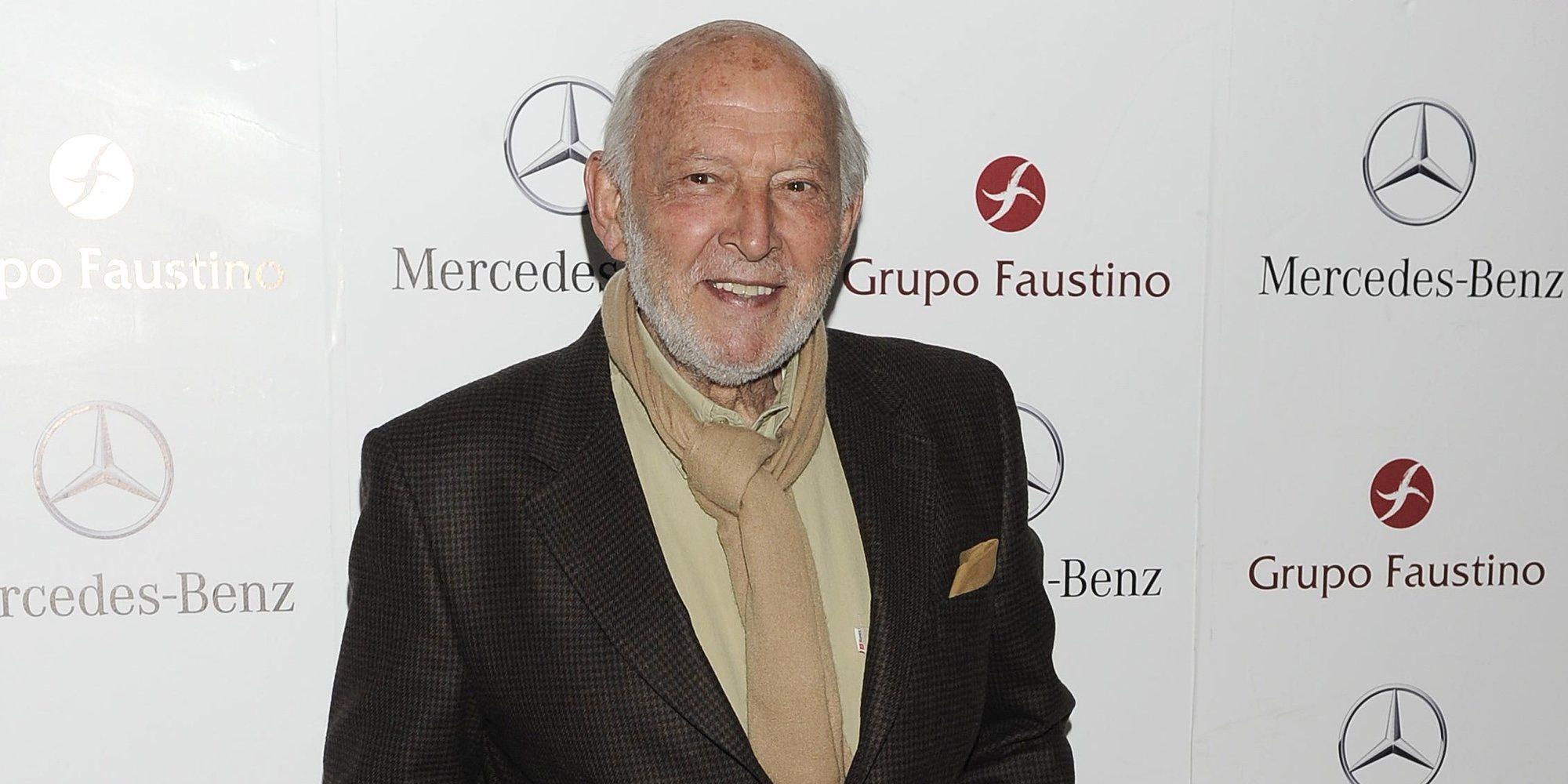 Muere Álvaro de Luna a los 83 años