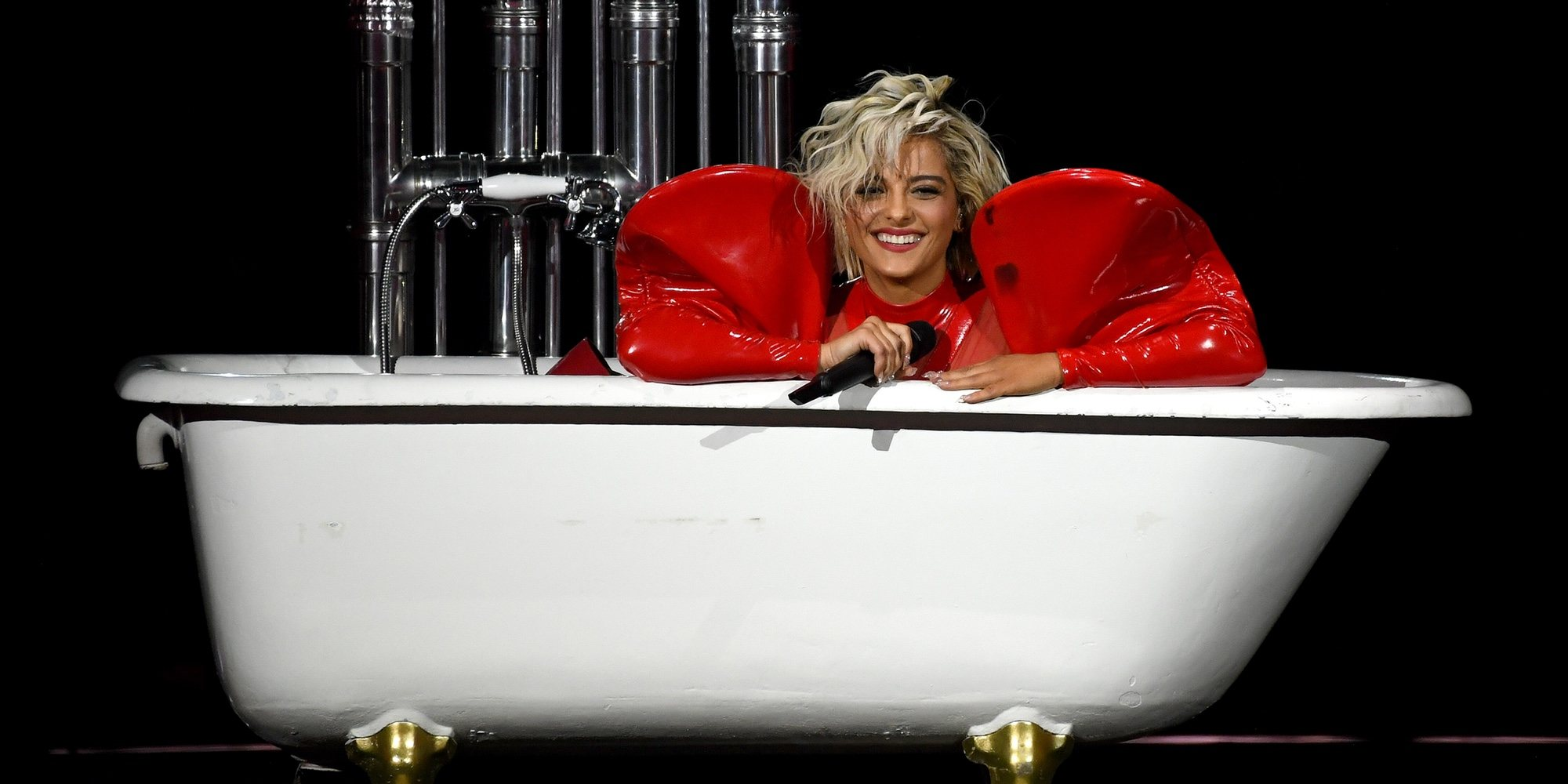 Hailee Steinfeld, Bebe Rexha, Nicki Minaj,... entre las actuaciones de los MTV EMAs 2018 de Bilbao