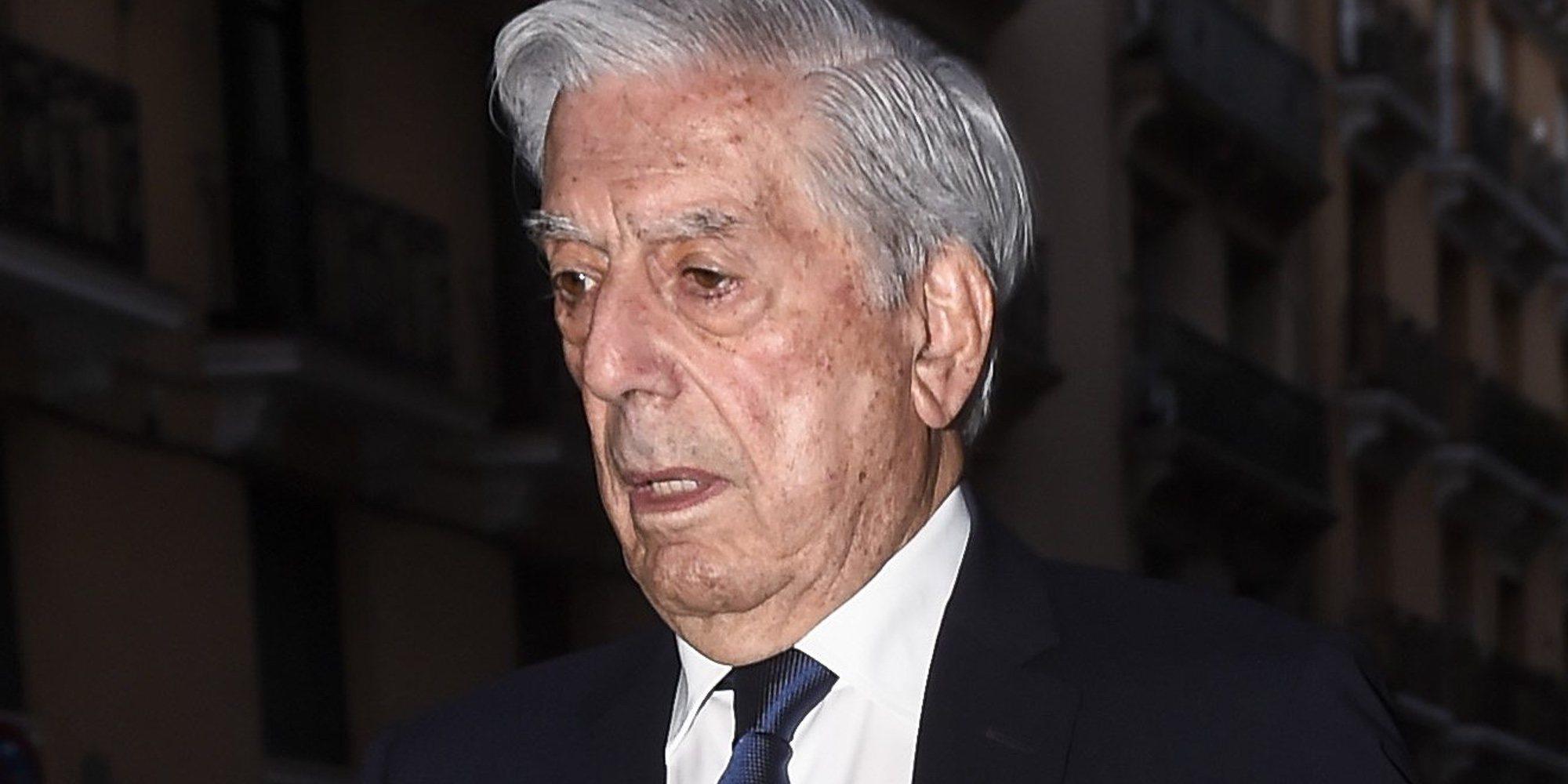 Hacienda reclama a Mario Vargas Llosa más de 2 millones de euros