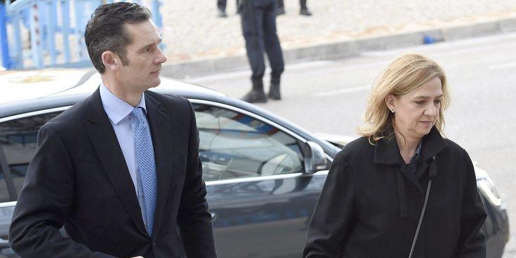 La Infanta Cristina y su presunto divorcio de Iñaki Urdangarin: ¿Por qué ahora tras soportar 7 años de infierno del Caso Nóos?