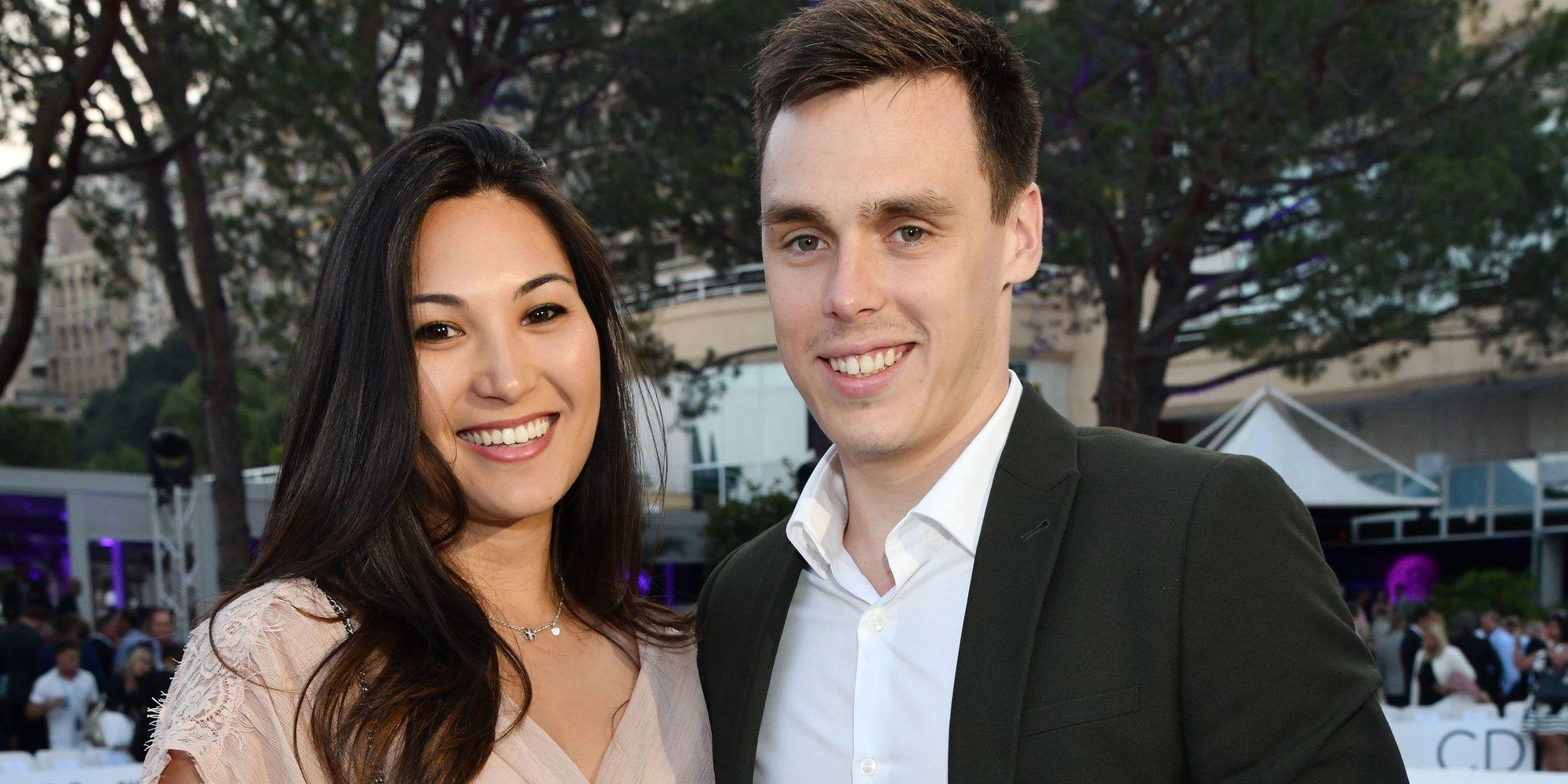 Louis Ducruet y Marie Chevallier desvelan el sorprendente lugar en el que se casarán