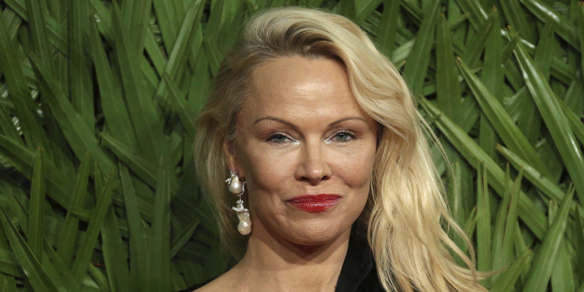 """Pamela Anderson, 'en contra' del movimiento MeToo: """"Soy feminista pero ya es demasiado"""""""