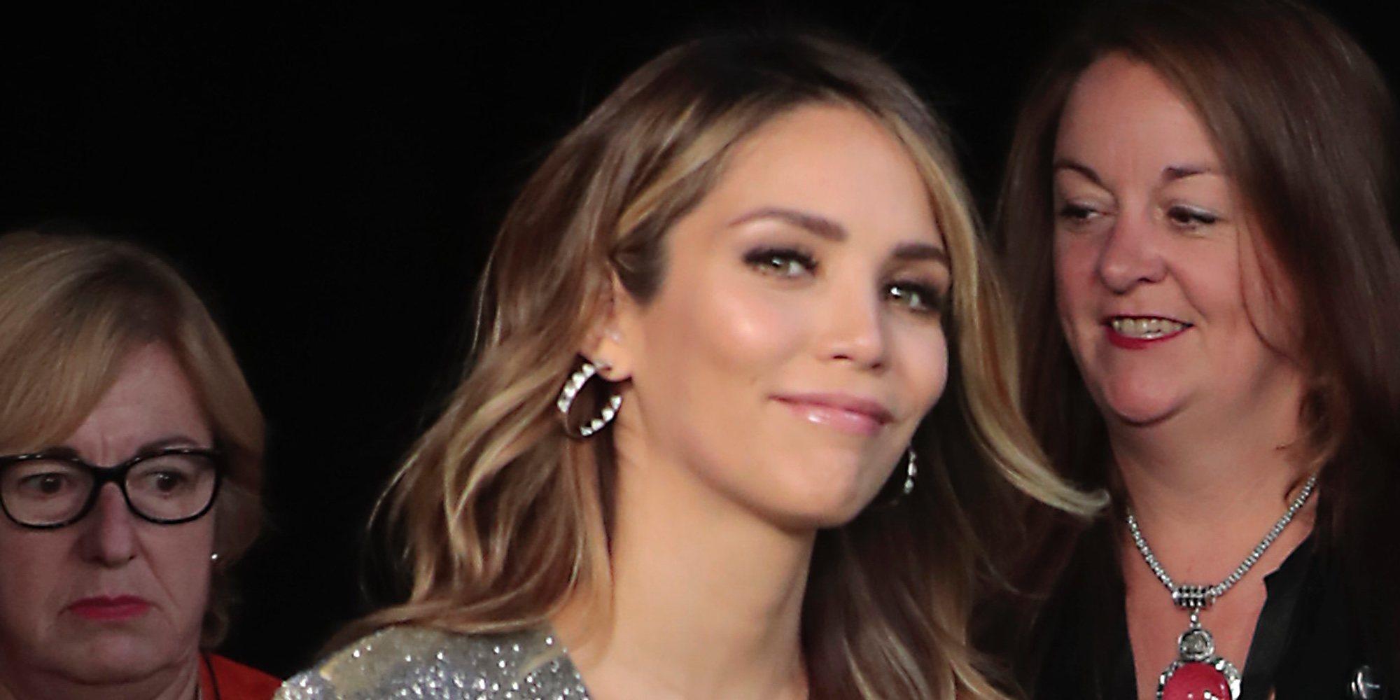 Rosanna Zanetti y su zasca a Elena Tablada: No sabía que no podía subir fotos de Ella a las redes