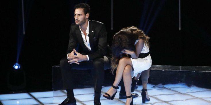 """El 'regalo' de Asraf Beno a Chabelita Pantoja para celebrar su 23 cumpleaños en 'GH VIP 6': """"Hubo besos en la boca"""""""