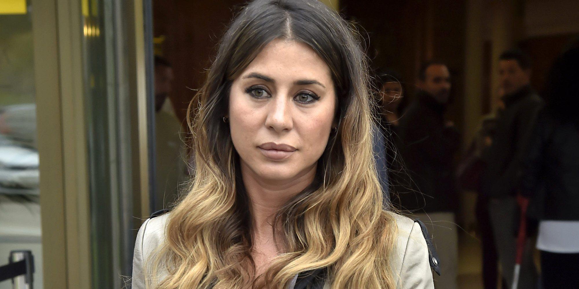 """Elena Tablada rompe su silencio y se sincera sobre su relación con David Bisbal: """"Yo he permitido de todo"""""""