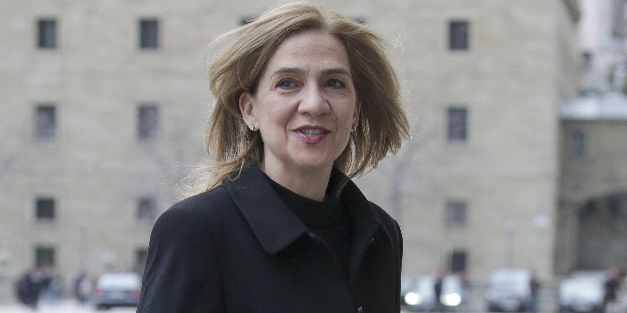 Los falsos planes de la Infanta Cristina para cuando llegue el tercer grado de Iñaki Urdangarin