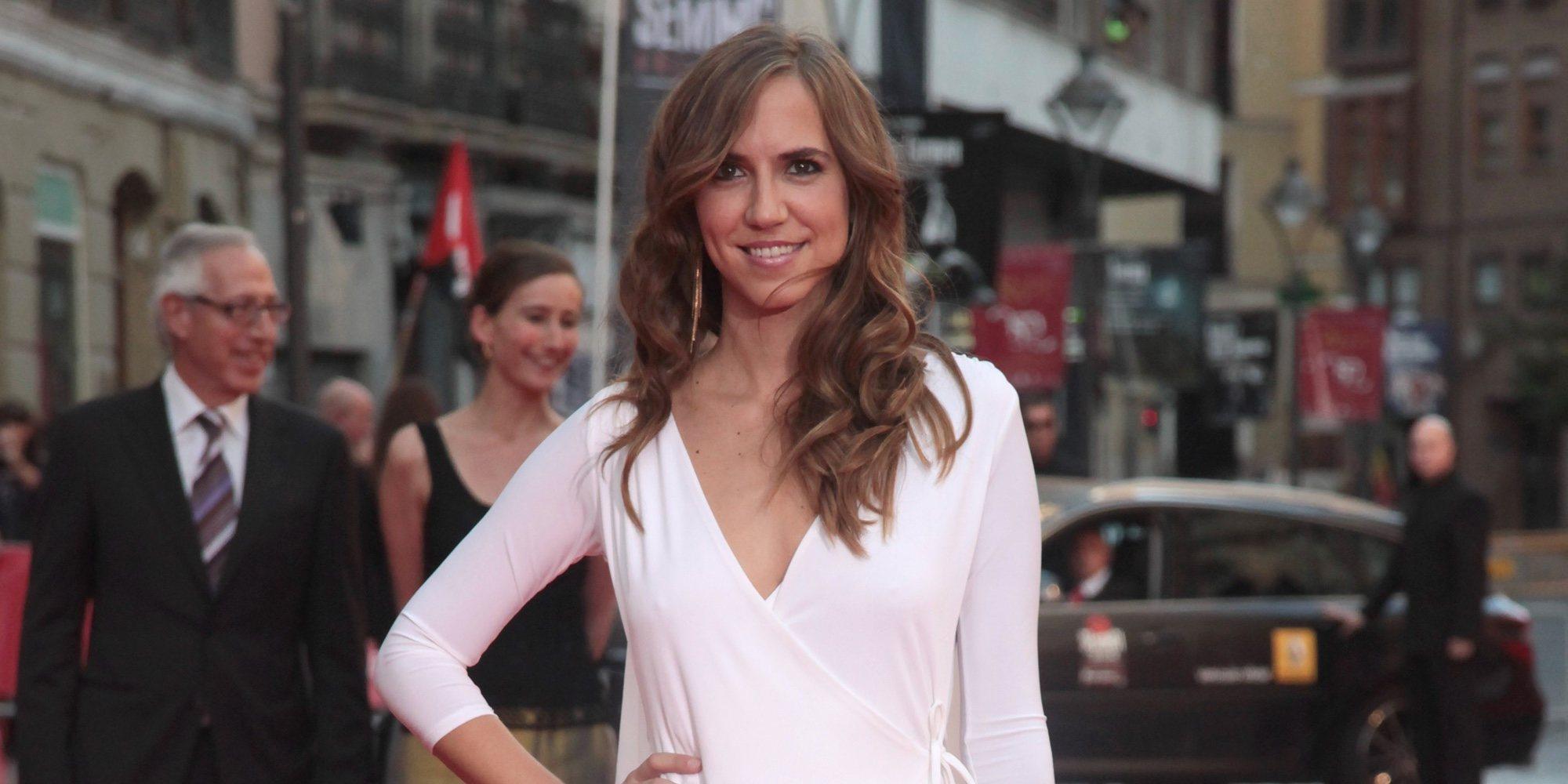 Aina Clotet no desmiente que Leticia Dolera prescindiera de ella para su serie al enterarse de su embarazo