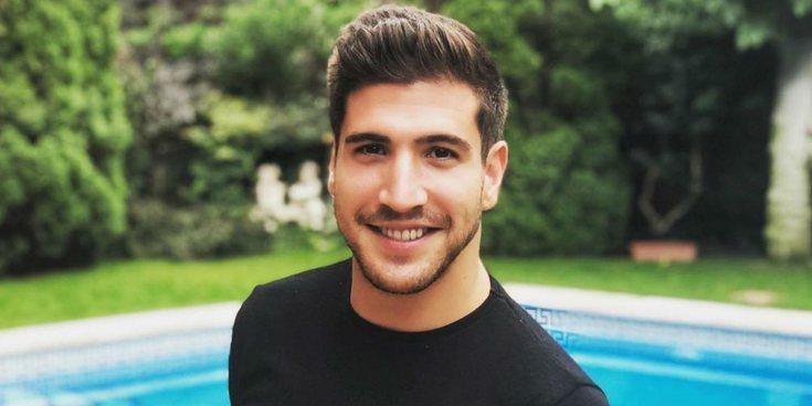 """David Blanco: """"No di el paso antes en la política con Ciudadanos por Alejandro Amenábar"""""""