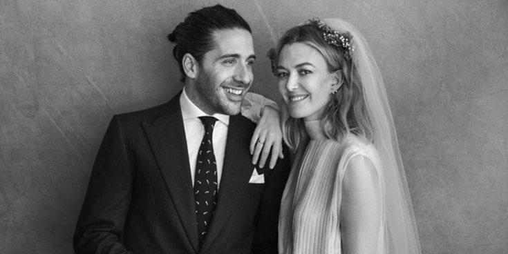 Así fue la boda de Marta Ortega y Carlos Torretta: una ceremonia íntima y una celebración por todo lo alto