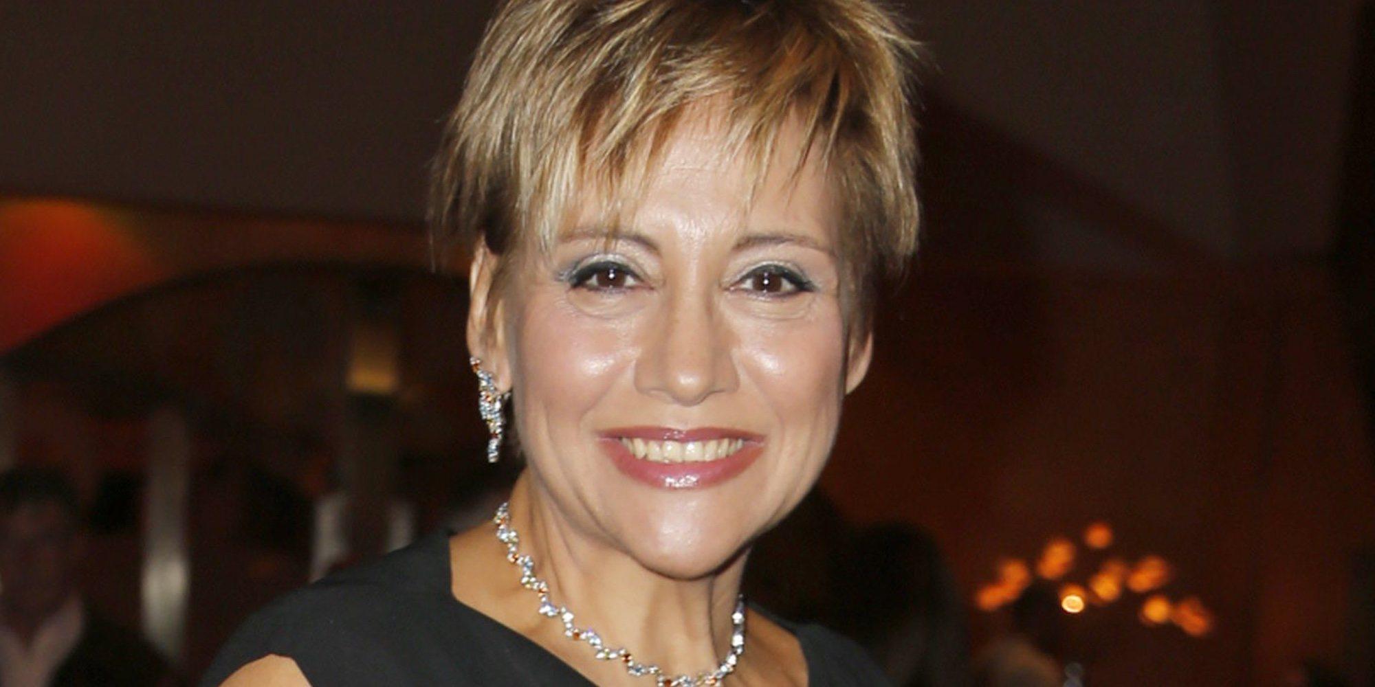 """Gloria Serra, atacada por unos falangistas en 'Equipo de Investigación': """"¡Zorra, perra!"""""""