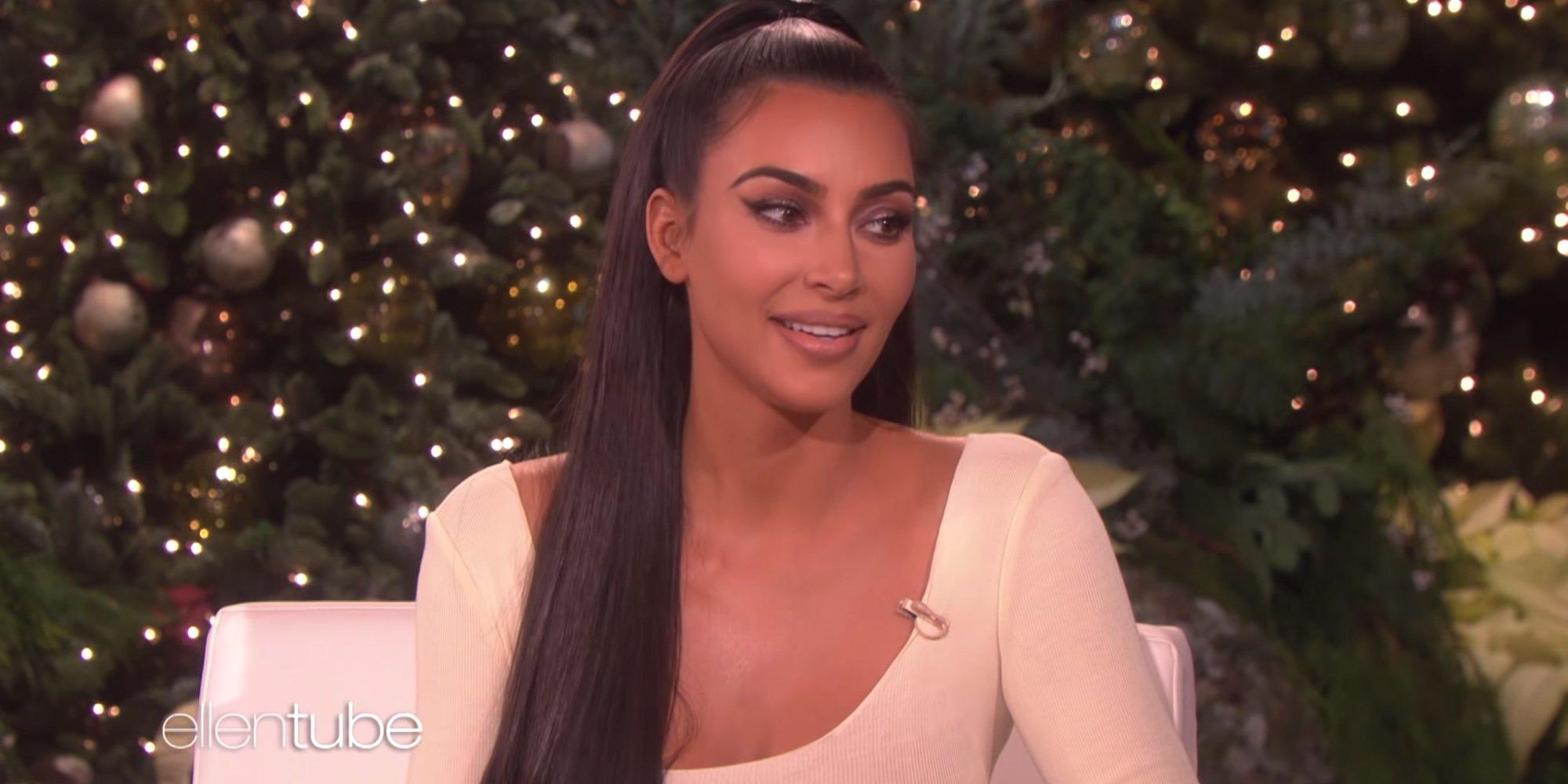 Kim Kardashian y Kanye West han donado 500.000 dólares para las víctimas de los incendios de California