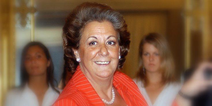 Rita Barberá: cómo pasó de ser la 'alcaldesa de España' a convertirse en una repudiada en su propio partido