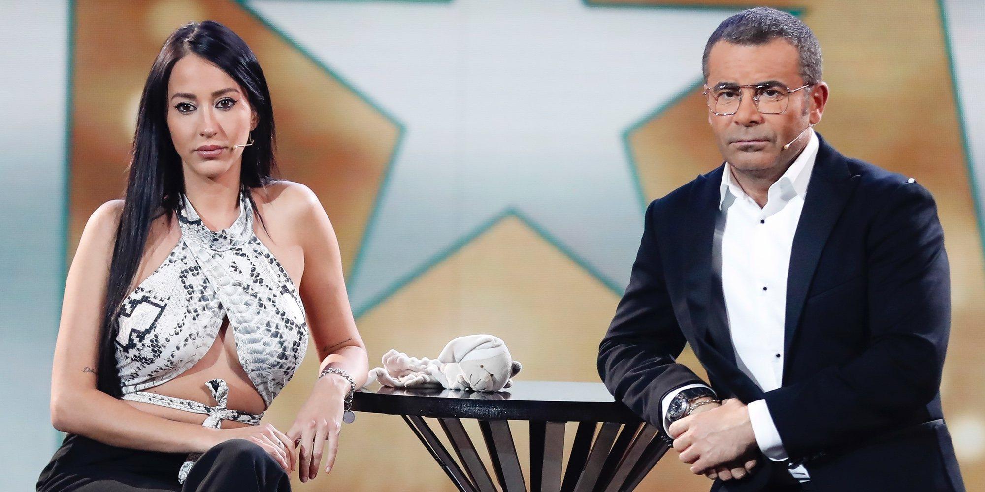 Jorge Javier Vázquez critica duramente las actitudes machistas que ha tenido Suso en 'GH VIP 6'