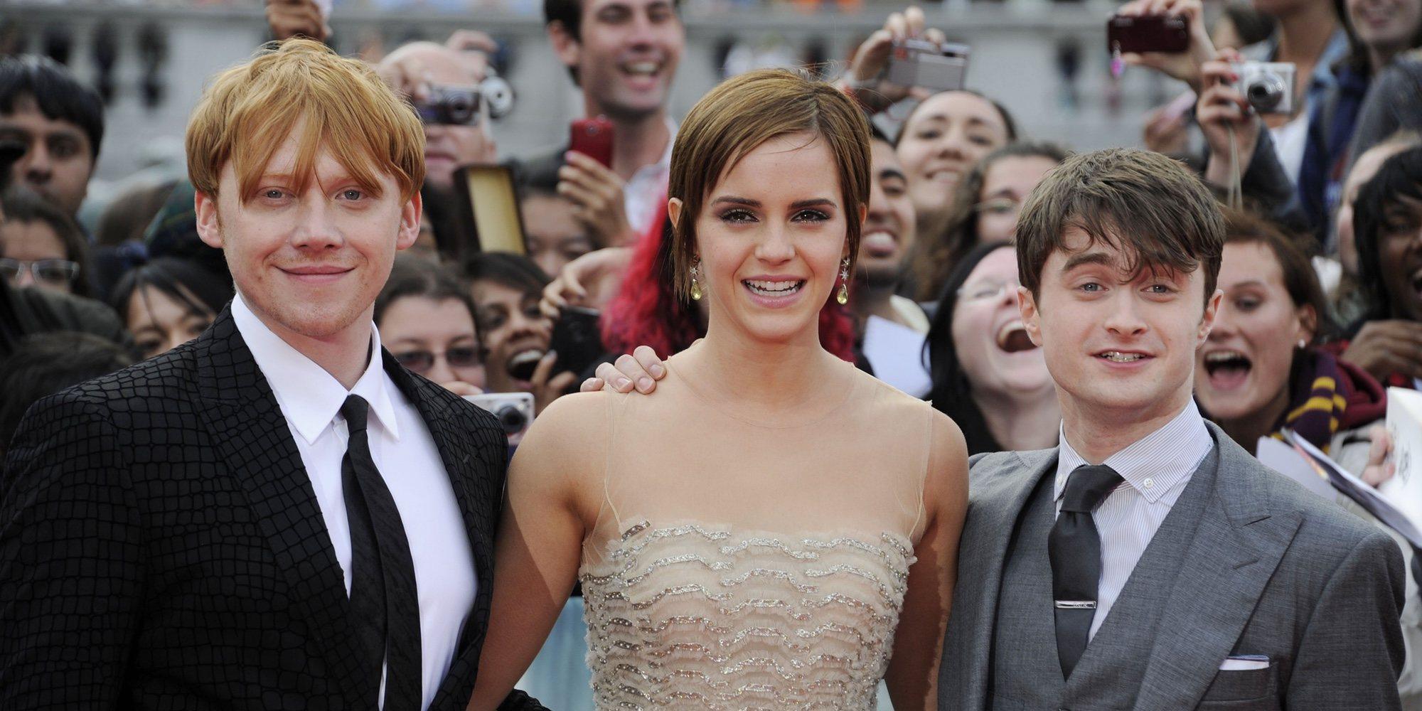 Daniel Radcliffe explica por qué no va a ir a ver la obra de teatro de 'Harry Potter'