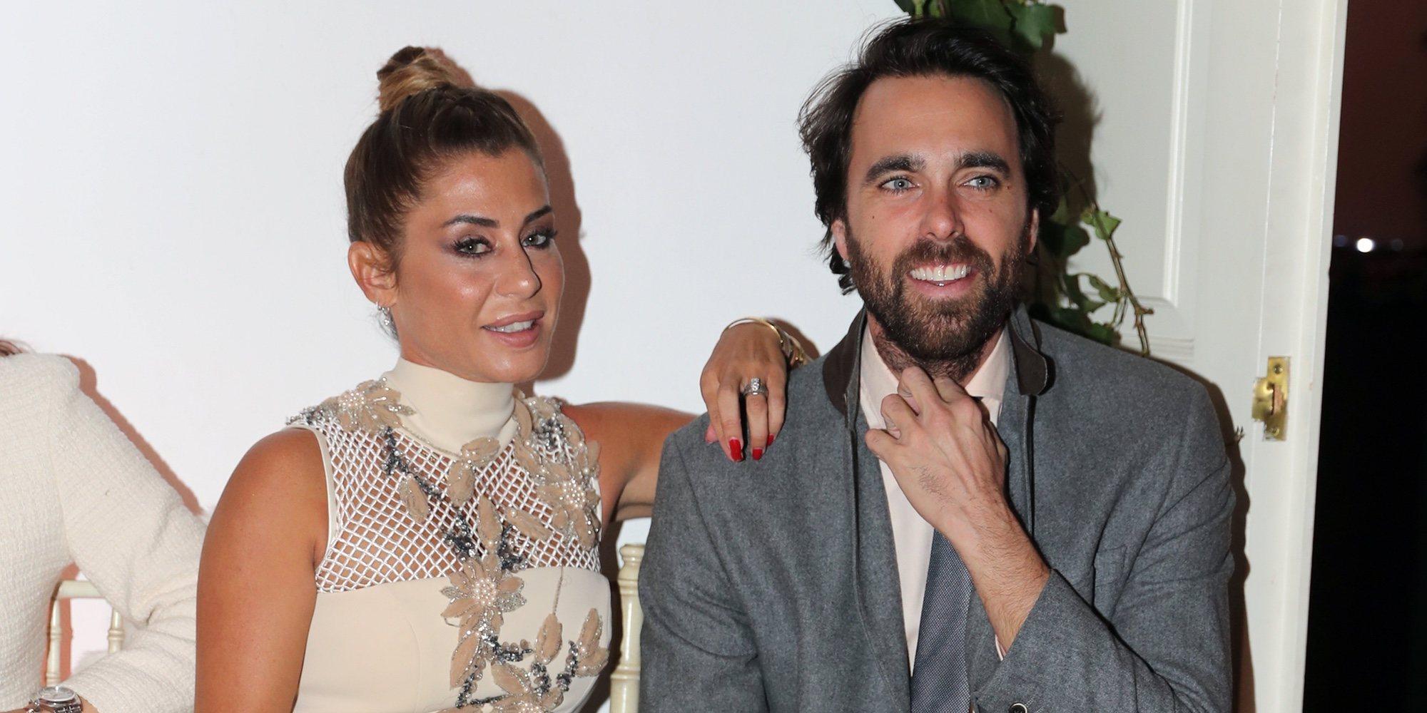 La familia de Javier Ungría, preocupada por todas las polémicas de Elena Tablada con David Bisbal