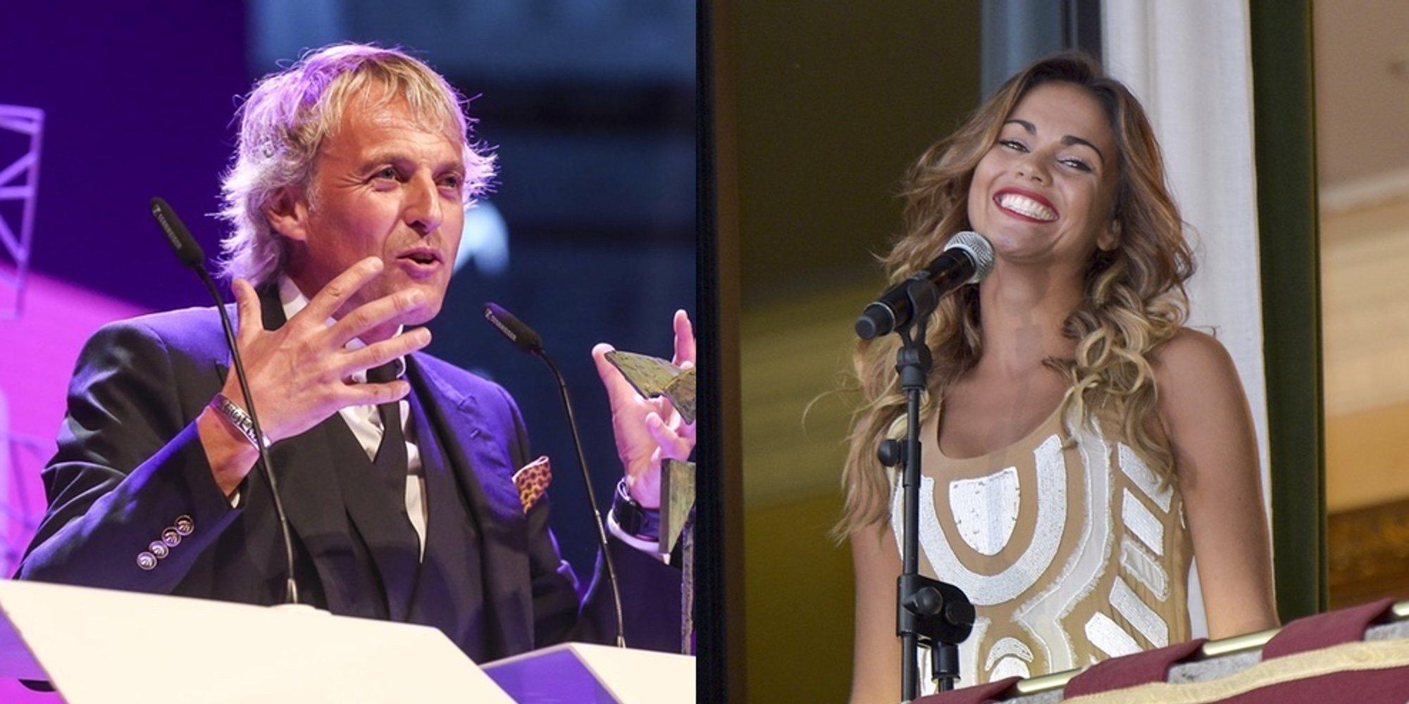 Lara Álvarez y Jesús Calleja darán las Campanadas de fin de año en Telecinco