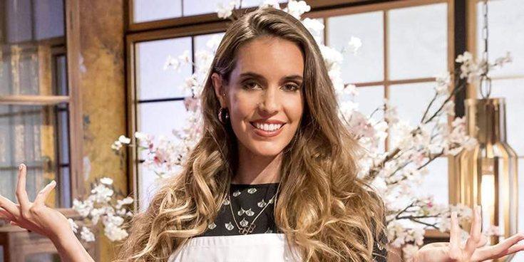 Ona Carbonell, ganadora de la tercera edición de 'Masterchef Celebrity'